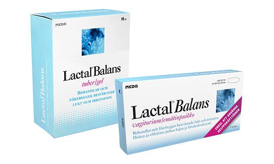 lactal balans mens